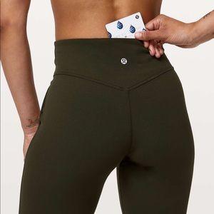"lululemon athletica Pants - LULULEMON Align Jogger 28"""